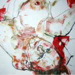 olieverfschilderijen op canvas